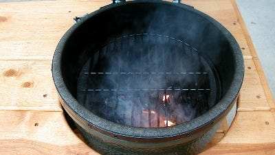 Not every grilling mistake is worth crying over. With a some creativity, disaster can often be averted.