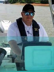 Deputy Devin Hodges