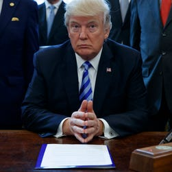 Analysts say Trump agenda may not be derailed by health care defeat