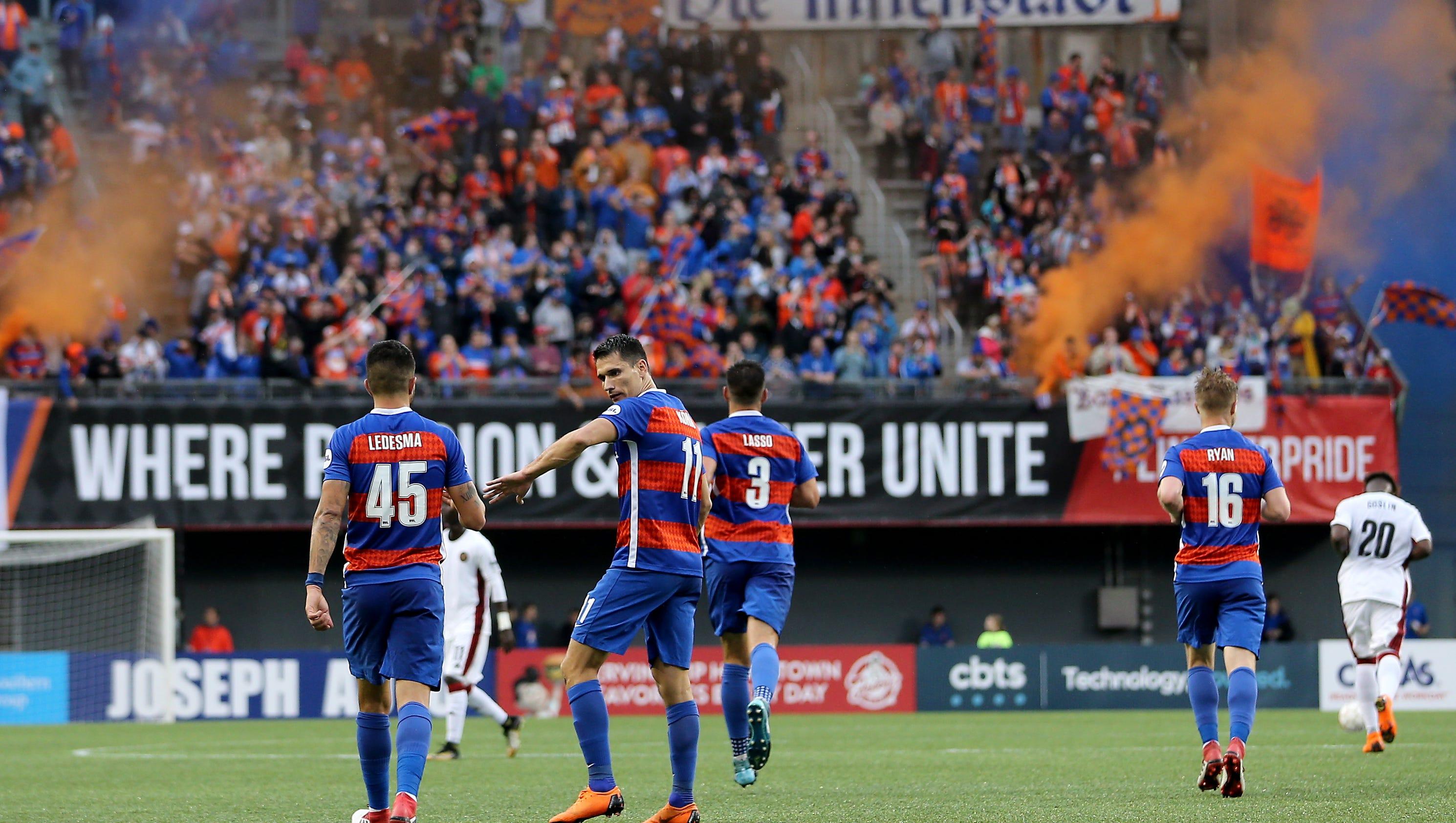 Here s what FC Cincinnati would gain by earning MLS bid for 2019