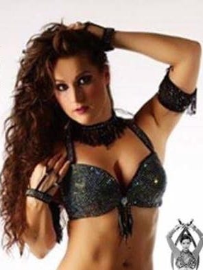 See the NW Stars Collide Belly Dance Show featuring Ruby Beh 8 p.m. Saturday, Nov. 12, at Bellywood Dance Studio.