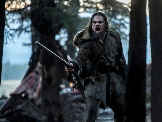 A new Fandango/USA TODAY Oscar poll finds moviegoers