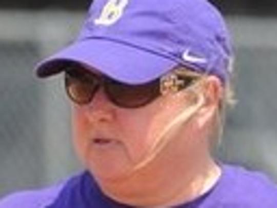 Benton's Michelle Owens