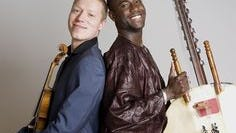 International stars Max Baillie and Sura Susso will make their debut on the Constella Festival
