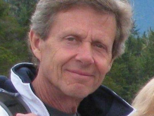 Robert Rack
