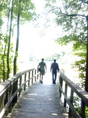Cypress Grove Nature Park in Jackson is a preserve