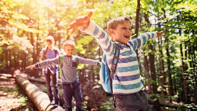 Keep your children safe this summer by avoiding these six dangers.
