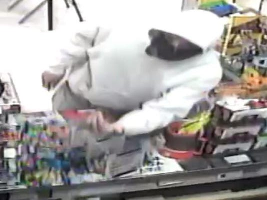 Washington Township NJ robbery