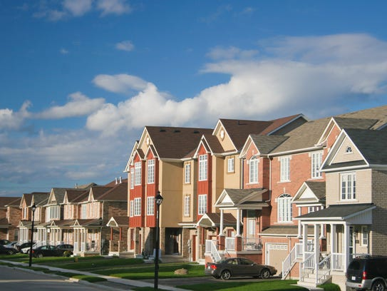 Rising costs and falling inventory are two reasons