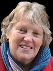 Ann Lovejoy