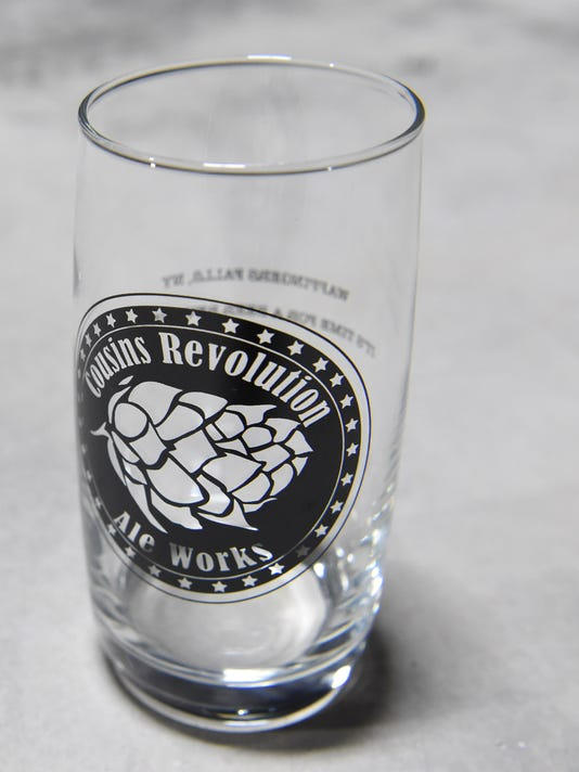 Cousins Revolution Ale Works