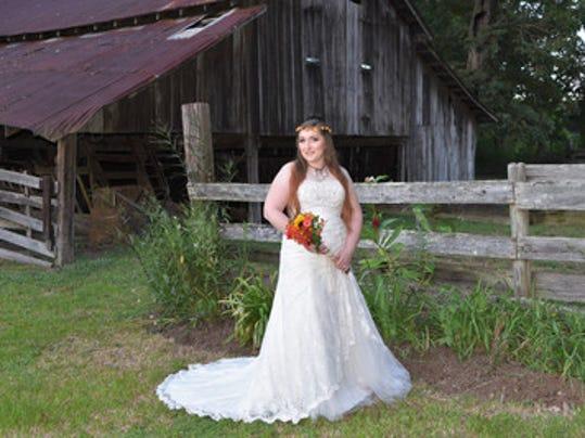 Weddings: Heather Schollian & Richard Foreman