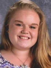 Megan Klindt, 16, died as a result of a Riverside Community