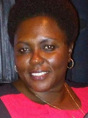 Crystal Johnson, candidate for Ward 3.