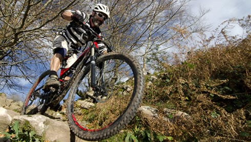Adult and youth mountain bikers can take part in the first-ever Ski Apache Hill Climb 11 a.m. to 4 p.m. Friday.