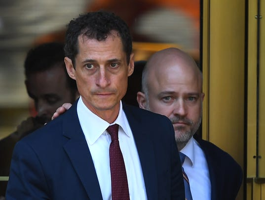 US-POLITICS-WEINER-COURT