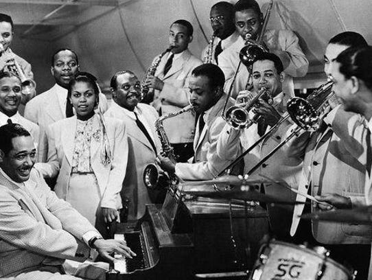 Duke Ellington and his work will be celebrated by the