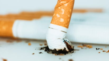 Heading to the balcony to smoke a cigarette may not be enough anymore. More and more we are seeing apartment-management companies and individual owners banning or restricting smoking.