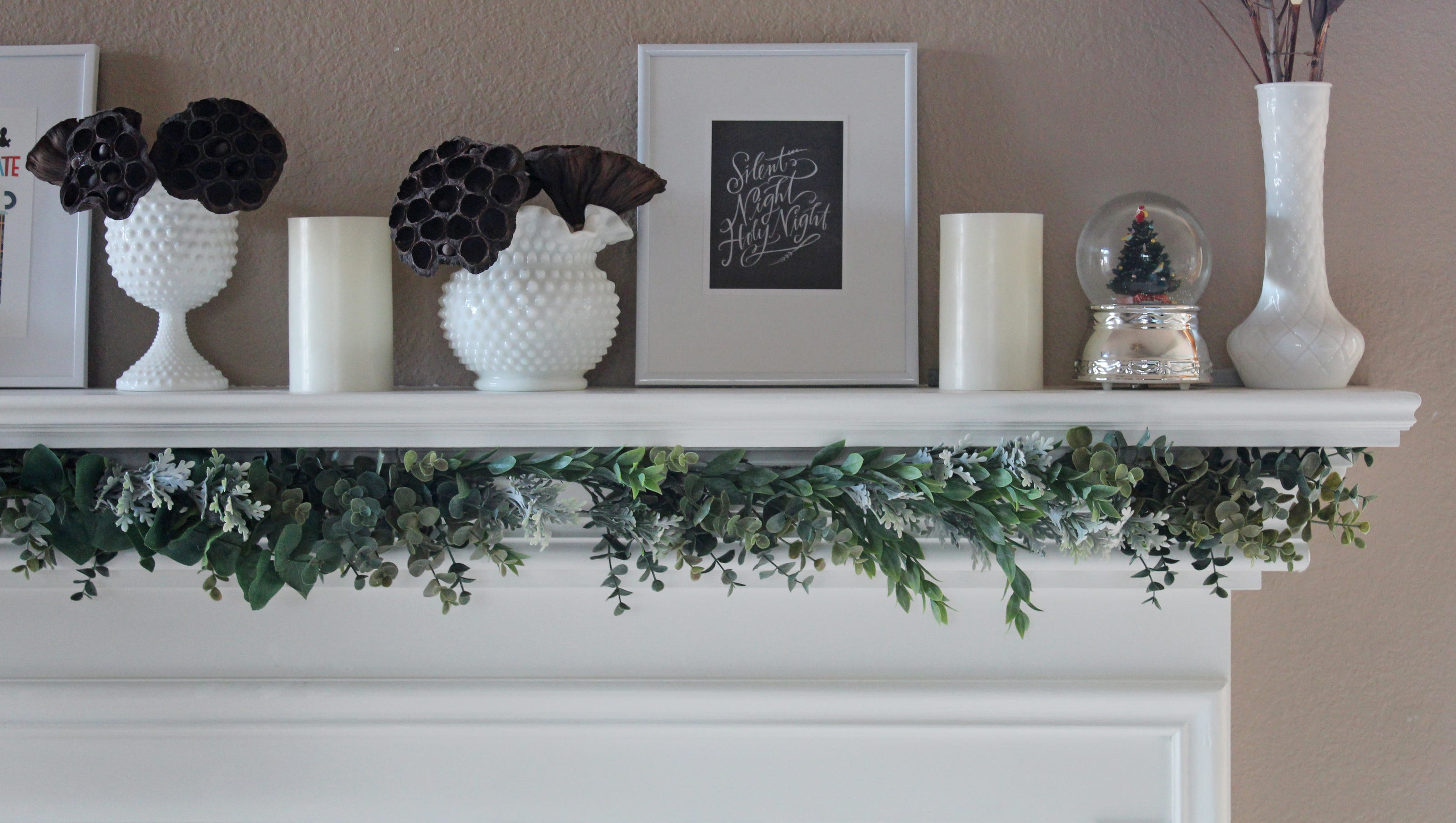 Deck The Halls With These 11 Christmas Diy Projects