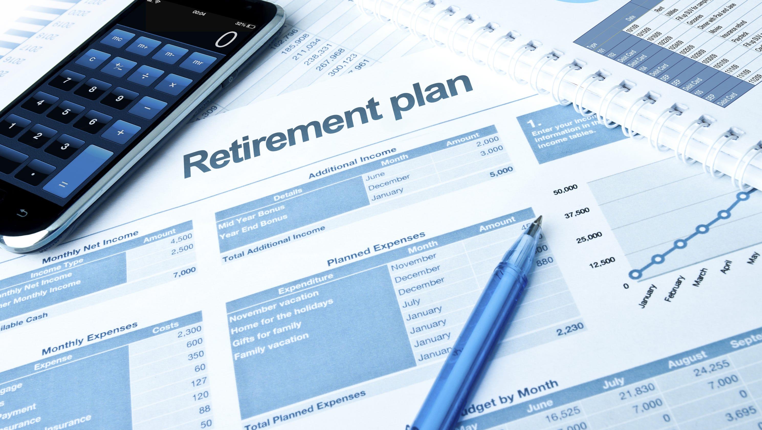 Three Ways To Improve Your Retirement Planning
