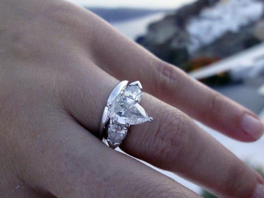 Weddings Ring Upgrades