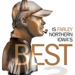 Panther Perspective: Is Farley the greatest Northern Iowa football coach?