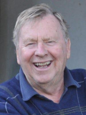 Frank Tysen