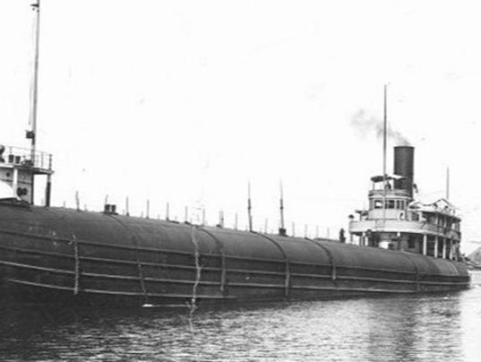 Michigan Shipwreck Research Associates