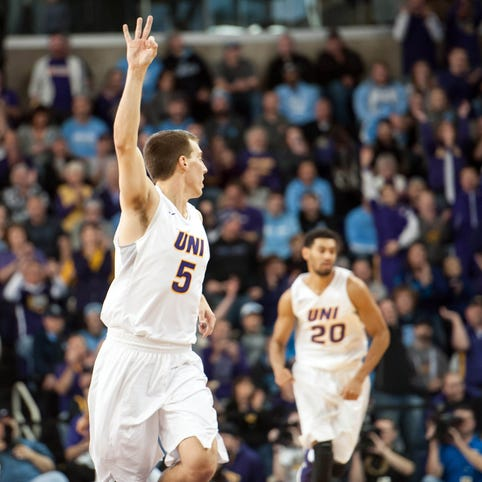 All the college basketball action: Nov. 22-28