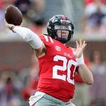 Michigan football film study: Let's examine Shea Patterson