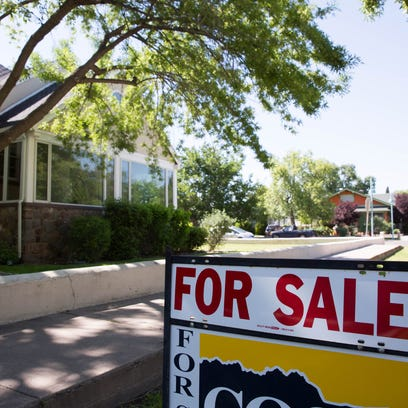 Las Cruces-area home sales and prices post impressive gains