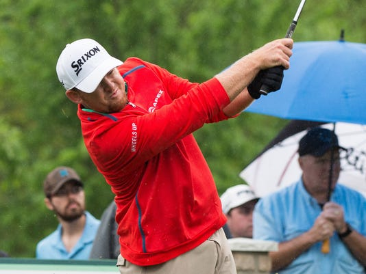 PGA: Shell Houston Open-Final Round