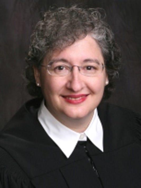 Judge Lisa Schultz