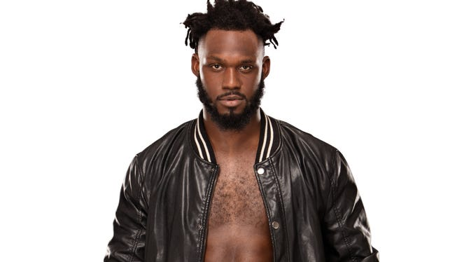 Rich Swann and the rest of the WWE will be performing live at the Giant Center on Sunday, March 19.