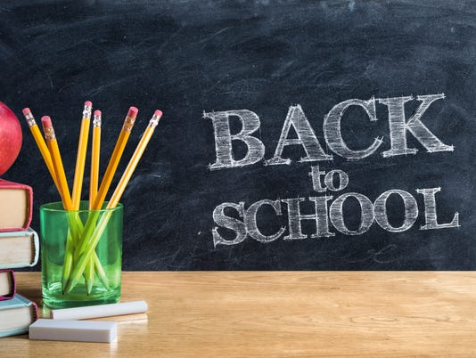 #stockphoto - Back to school