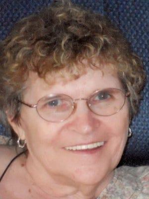Norma June Camber Oler