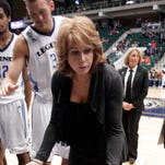 Nancy Lieberman has been a head coach and general manager for the Mavericks' D-League affiliate.