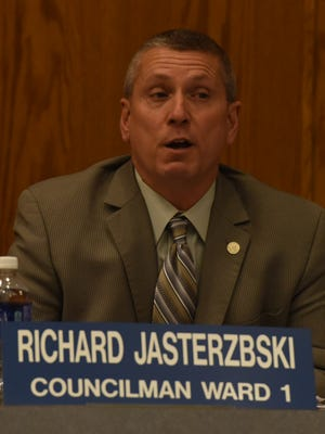 The status of a petition to recall 1st Ward Councilman Richard Jasterzbski remains in limbo as citizens become impatient with the lack of closure.