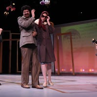 "Weathervane Playhouse does ""Merrily We Roll Along"""