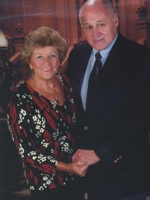 Patricia and Dennis Traxler
