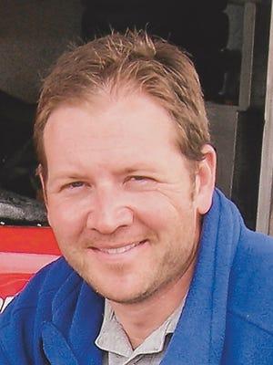 Michael Varacins
