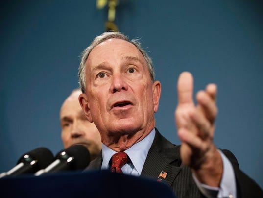 Bloomberg tellusatoday