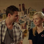 Alex Russell (L) and Johanna Braddy in Believe Me