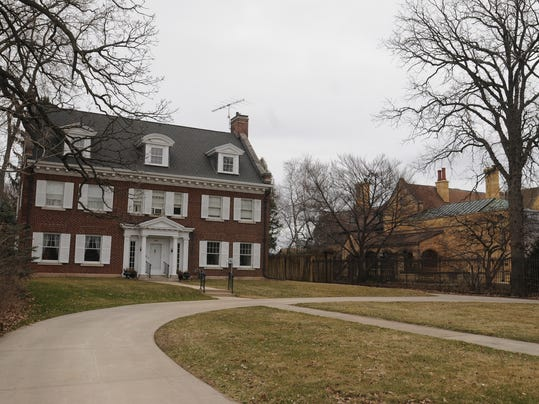 Paine Art Center And Gardens Seeks To Sell Adjacent Home