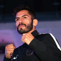 Jorge Linares finally hitting his stride