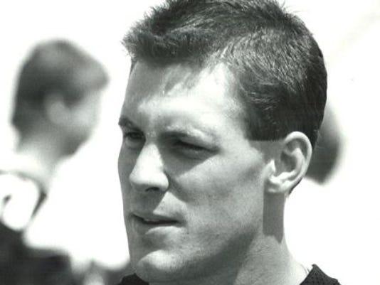 Rob Houghtlin Minnesota 1986
