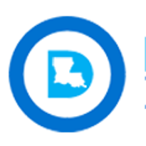 Voting for delegates to the Democratic National Convention is set for 9 a.m. to 5 p.m. Saturday in the Rapides Parish Library's Huie-Dellmon House at 430 St. James St. in downtown Alexandria.