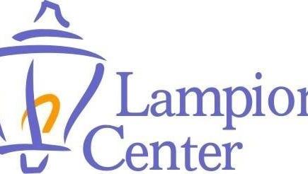 Lampion Center Logo