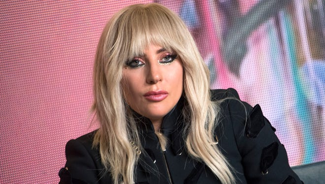 Lady Gaga, in Toronto in September, tweeted Monday she believes the Las Vegas shooting 'is terrorism plain and simple.'
