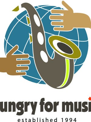 Hungry for Music is a Washington, DC-based nonprofit that collects and distributes musical instruments for underserved students worldwide. It will visit Louisville Thursday.